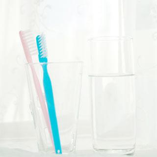 予防歯科 長く健康的な口腔内を