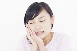 歯が痛い・しみるという方
